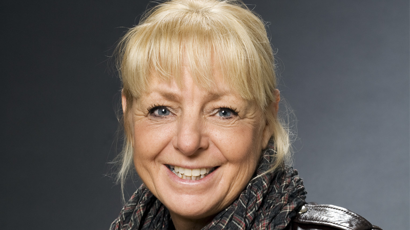Berit Christoffersson